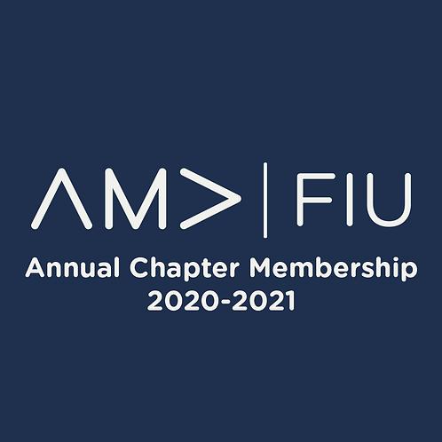AMAFIU 2020-2021 GENERAL MEMBERSHIP