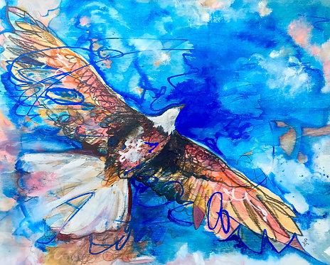 Arches Eagle