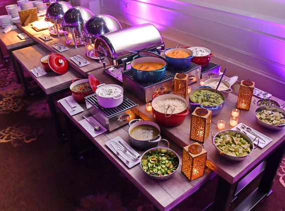 Puff 'n Stuff Catering - Taco Station (PnS).JPG
