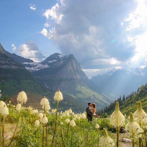 Mountain Life Photography