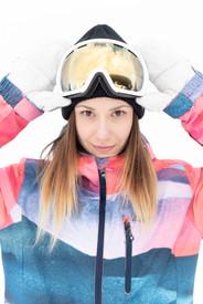 Isabelle Hanssen - Zwitserland trip - In