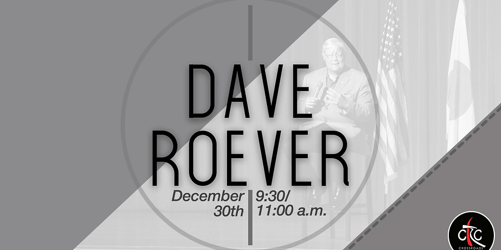 Dave Roever