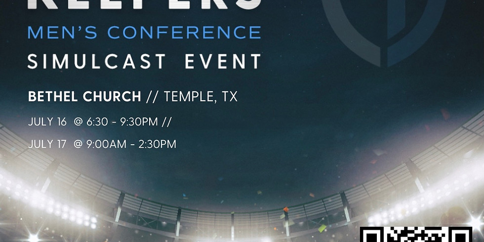 Promise Keepers - Men's Conference
