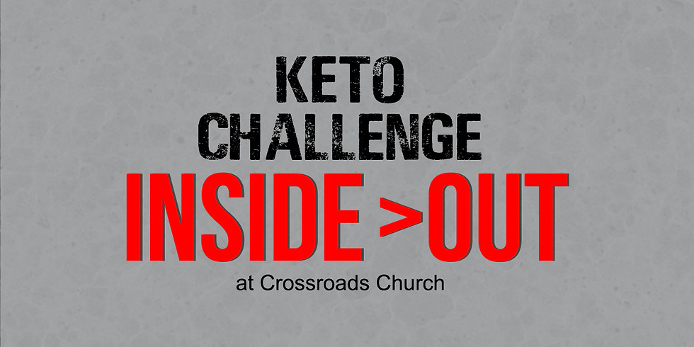 Inside>Out Keto Challenge