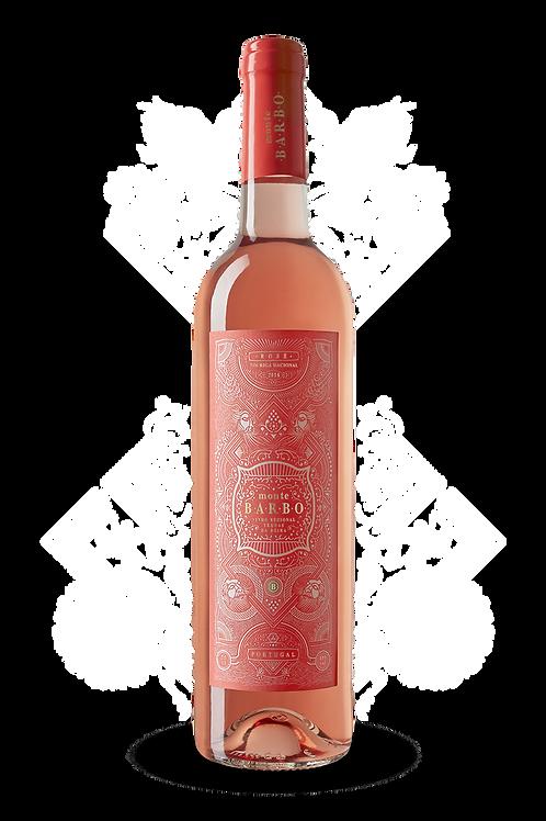 Vinho Monte Barbo Rosé