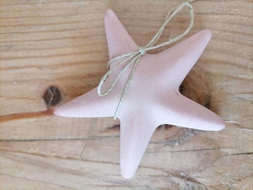 Estrela do Mar Cerâmica Perfumada