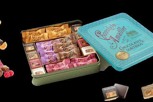 Caixa Sortida Chocolates
