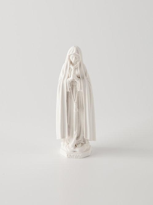 Nossa Senhora de Fátima 10 cm