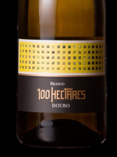 Vinho 100 Hectares Branco