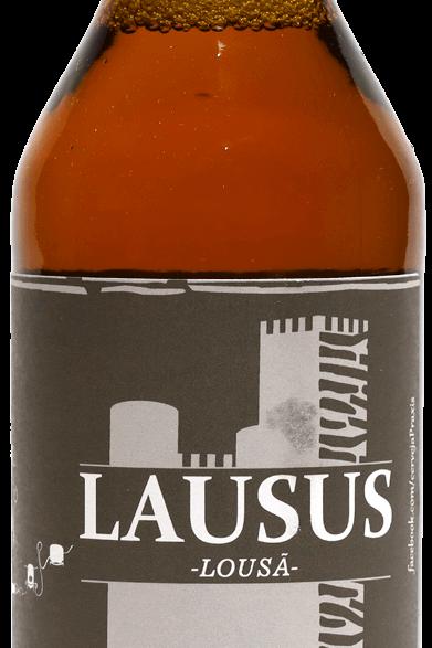 Cerveja Praxis Lausus Pack 4