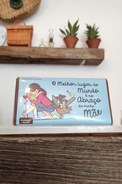 Tablete de Chocolate 100g