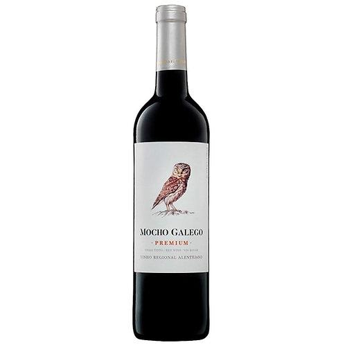 Vinho Mocho Galego Tinto