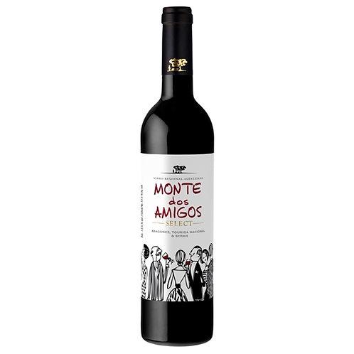 Vinho Monte dos Amigos Tinto