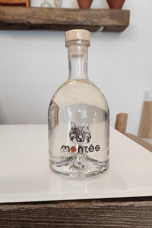 Gin de Medronho