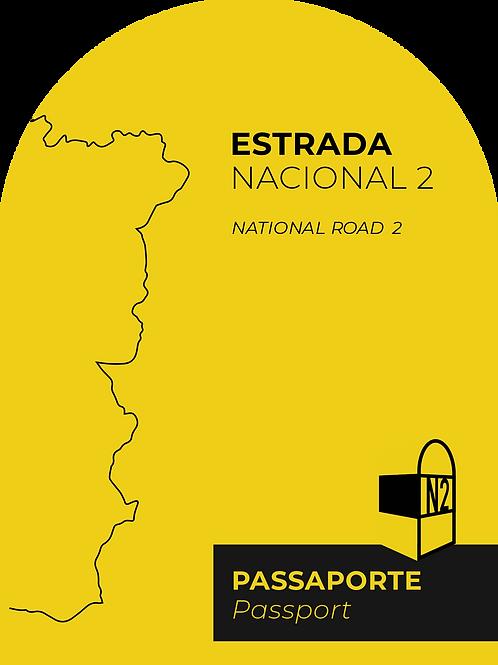 Passaporte N2