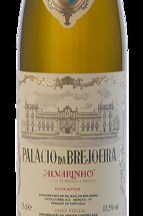 Vinho Palácio da Brejoeira Verde Branco