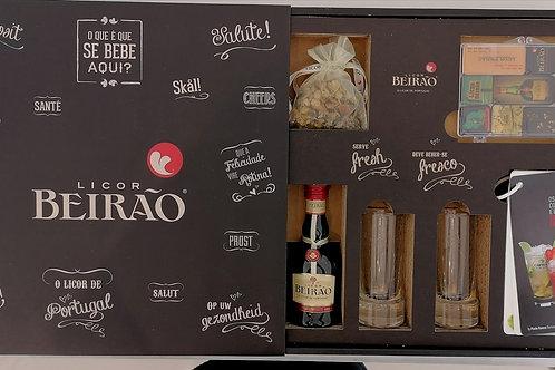 Licor Beirão Caixa Gift