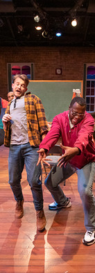 Photo Credits: School of Theatre at Florida State Photo by Bruce Palmer
