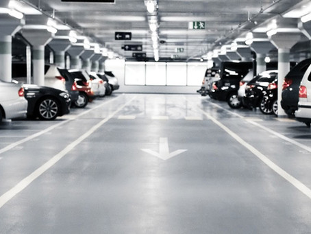 Έκτακτοι πελάτες parking - Νομοθεσία/Πληροφορίες