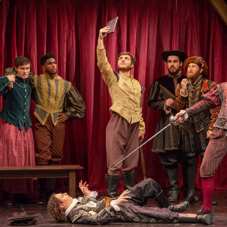 Shakespeare in Love 2018