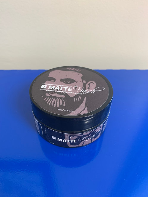 Losovero - Matte Finish Pomade - 2.82oz