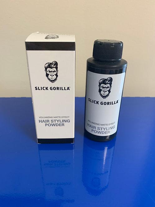 Slick Gorilla - Volumizing Powder - 0.7oz