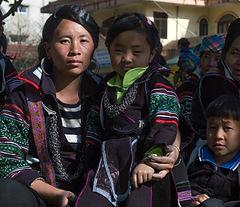 Sapa trekking tours hmong