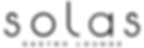 Solas Logo with Subtitle_Transparent Bac