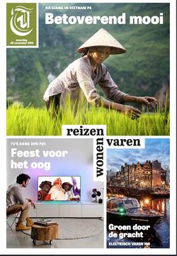 Reisverhaal Vietnam voorkant