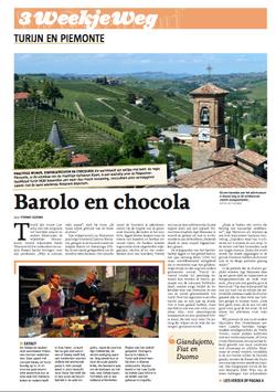 Reisverhaal Piemonte