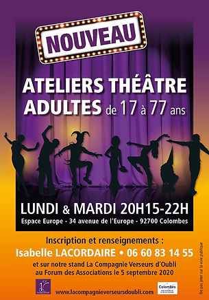 Flyer MAIL Site ATELIER ADULTES CVO 20 2