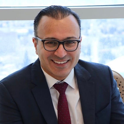 دكتور قاسم شهاب
