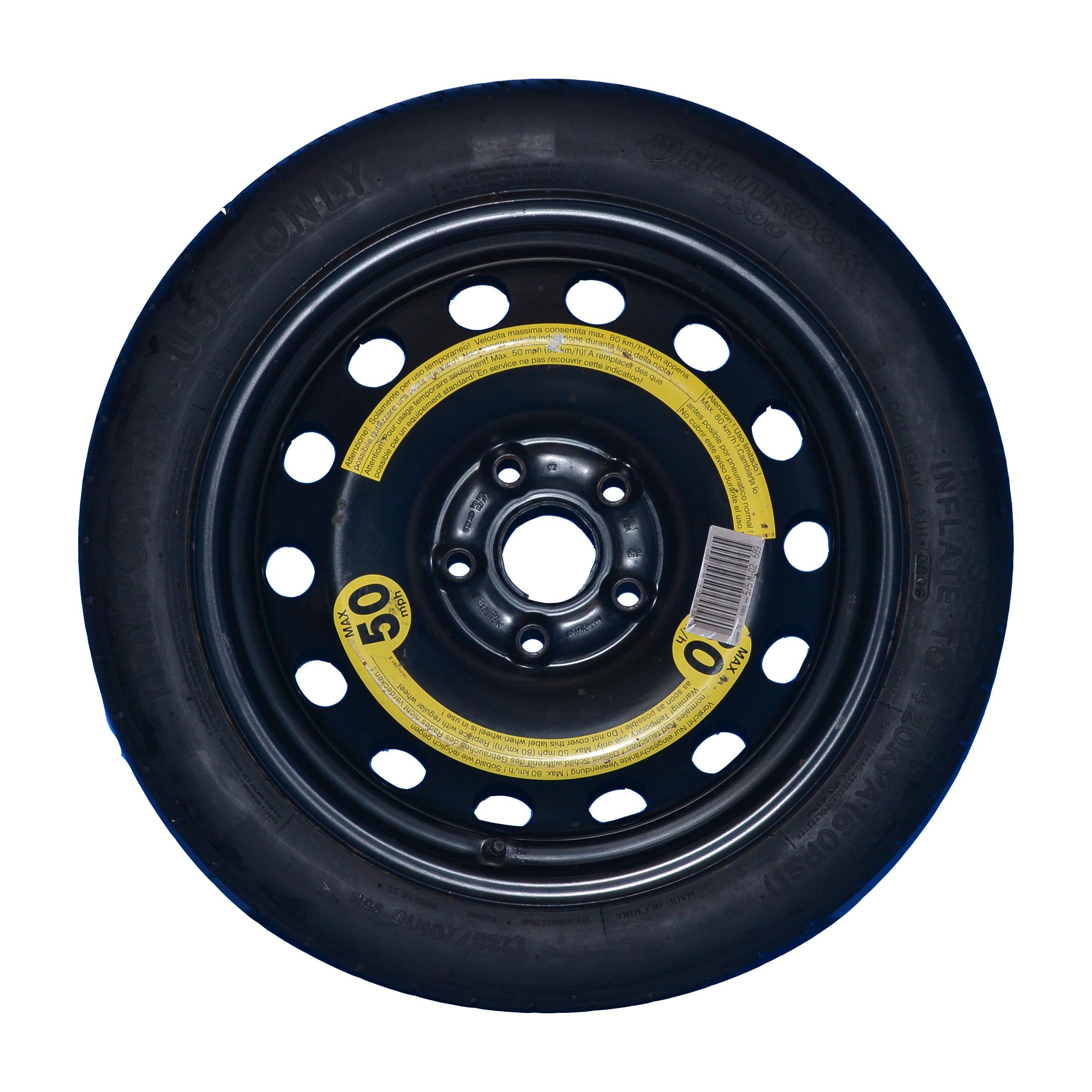 Car Wheels, Tyres & Trims
