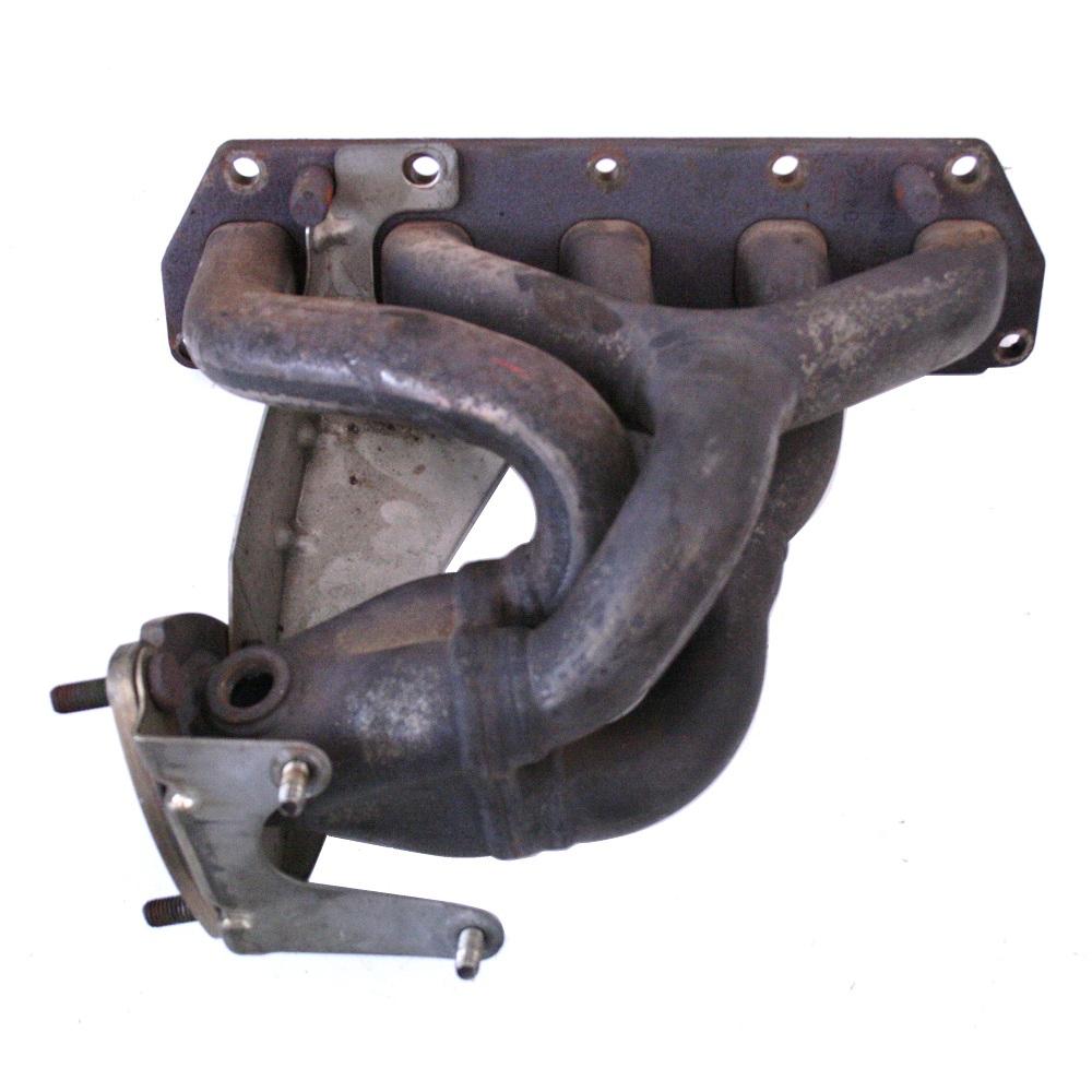 Exhaust & Exhaust Parts