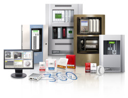 Fire Detection/ Fire Alarm Systems