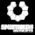 White Sportpaleis Antwerpen logo