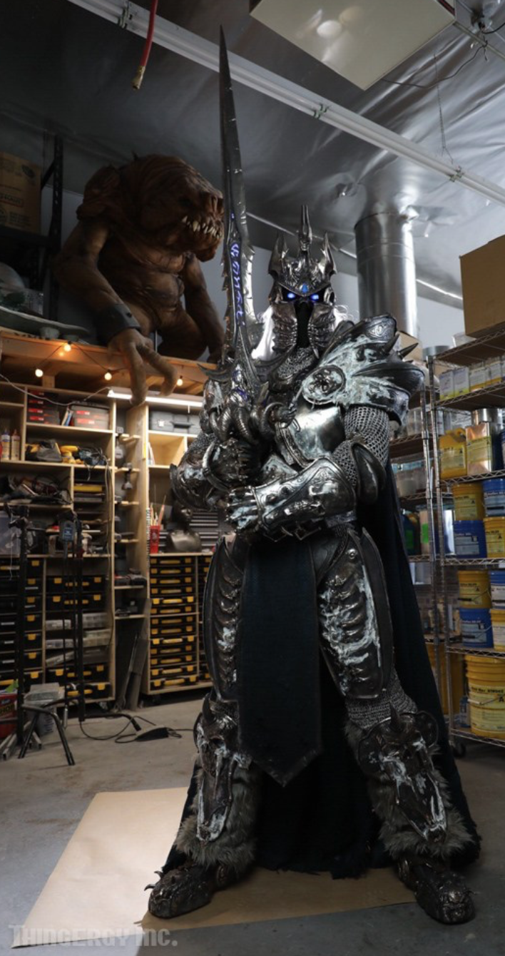 Hearthstone: The Lich King