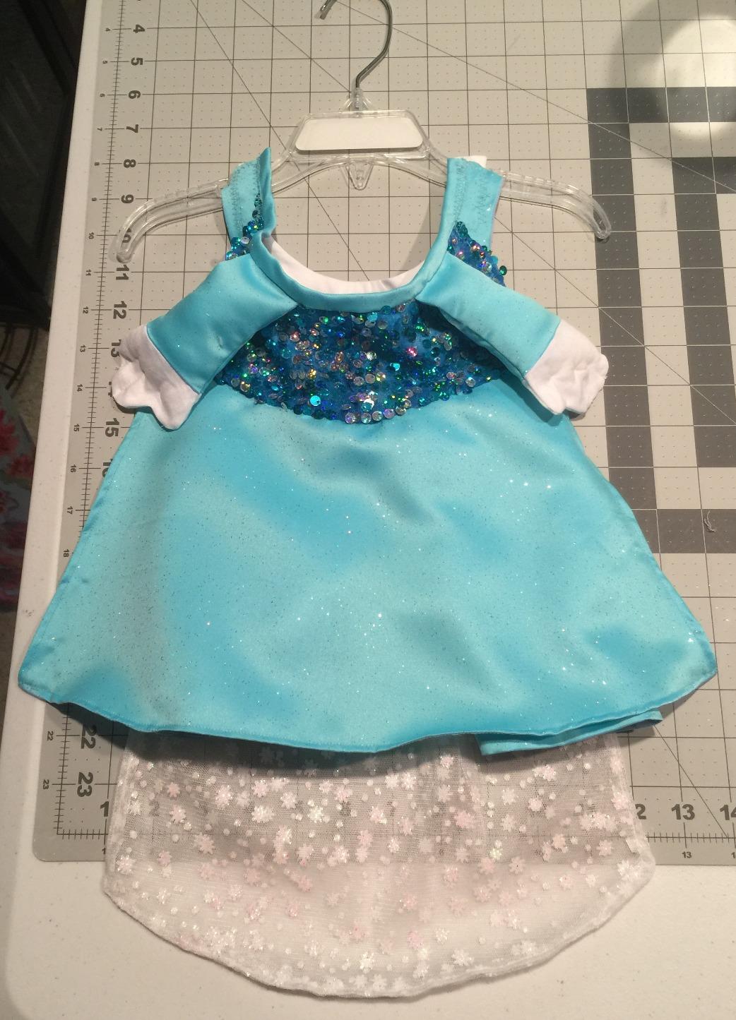 Elsa Front