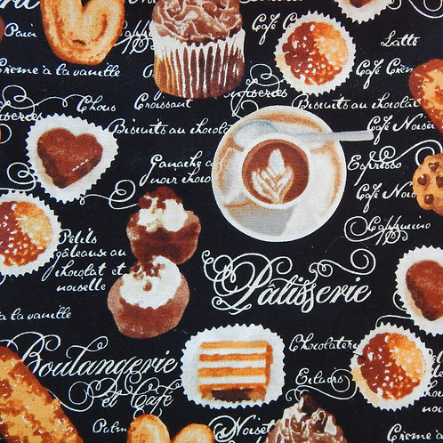 Sweets and Caffeine