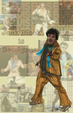 Betelgeuse Jack Black