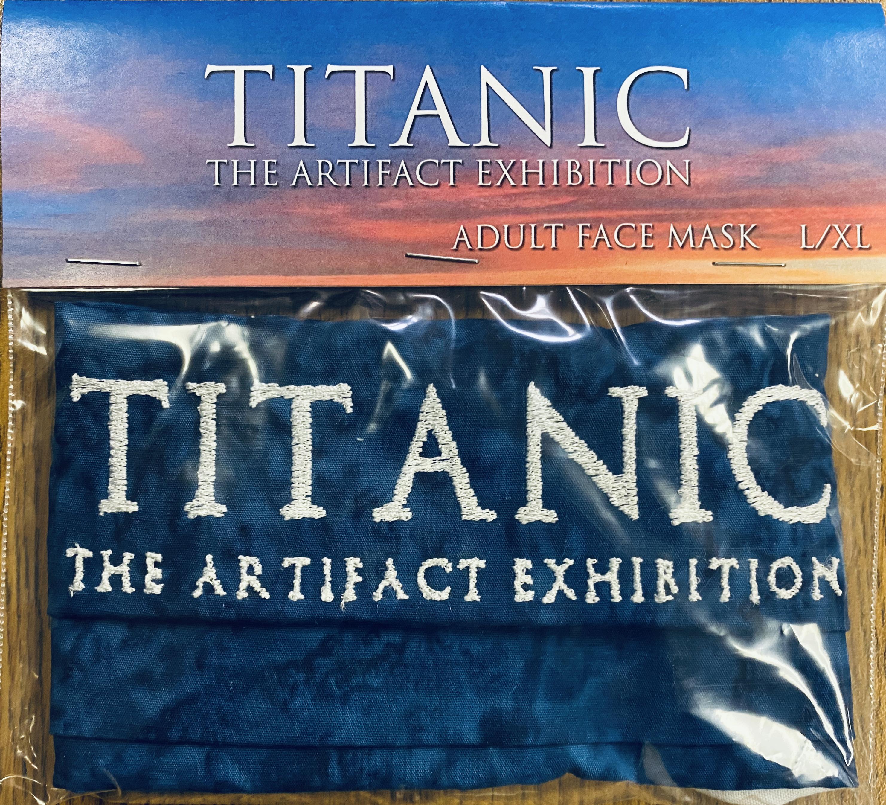Titanic Mask