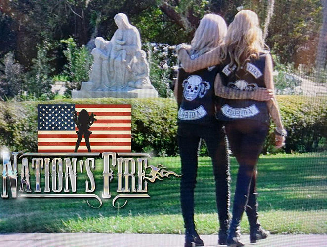 Nations Fire 7