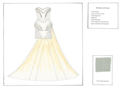 Mini Dress Flat