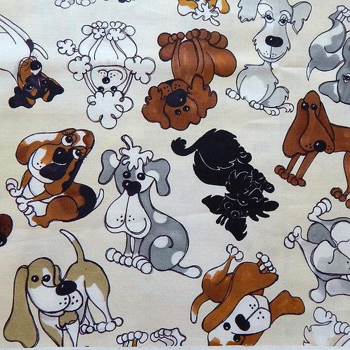 Doggie Faces