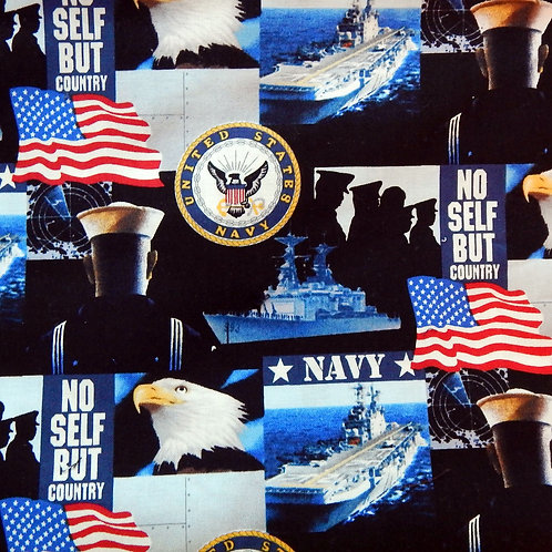 Support the Navy