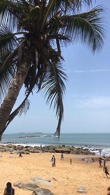 Iles Los, Conakry, Guinée