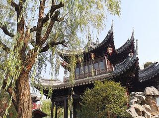 chine, shanghai, hangzhou