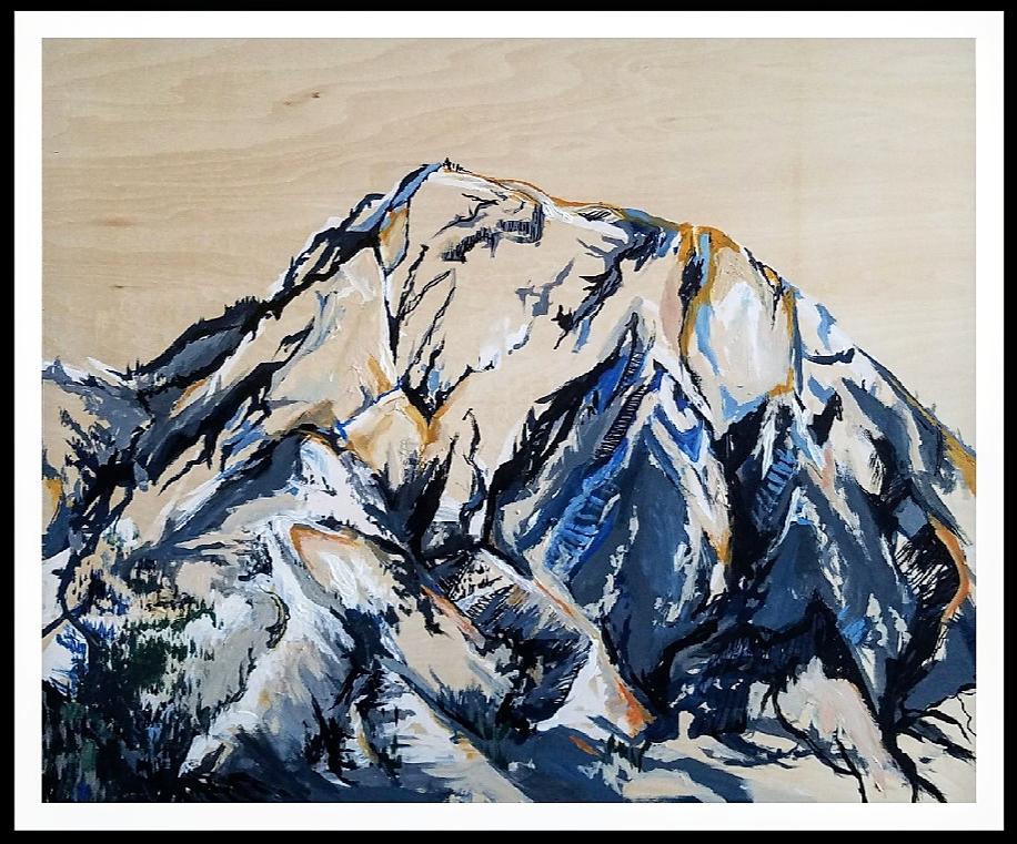 Mt Oly