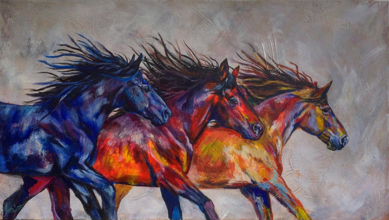 Shades of Horse