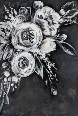 Bouquet Noir